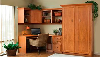 Home Office Murphy Beds