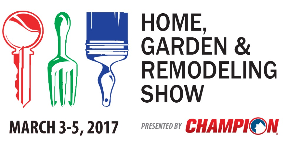 Home, Garden & Remodeling Show, 2017, Louisville, KY